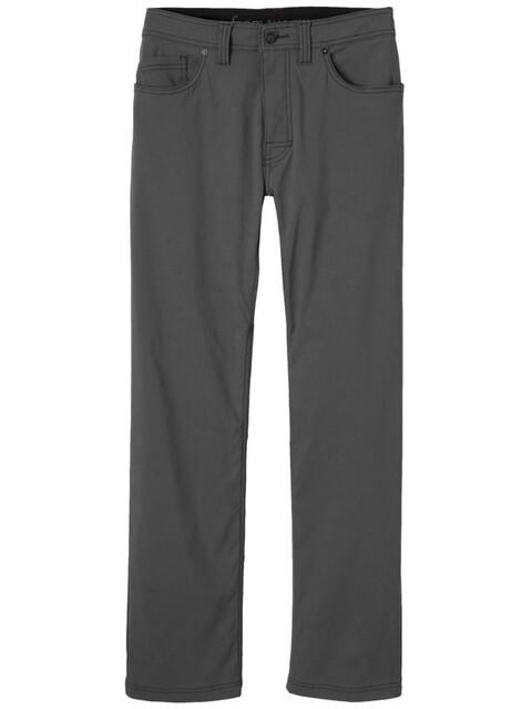 Prana M's Brion Pant 32'' Charcoal